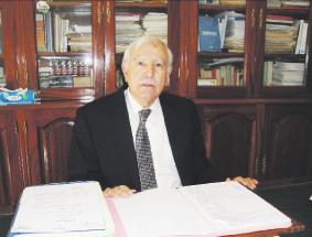 بن عبد الصادق: استقلال القضاء أساس تحقيق العدالة