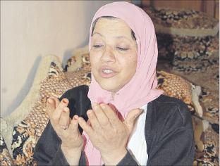 شقيق عائشة مختاري يقرر نقل ملفها إلى القضاء الزجري
