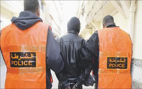 التحقيق مع زعيم عصابة لسرقة النساء بالرباط
