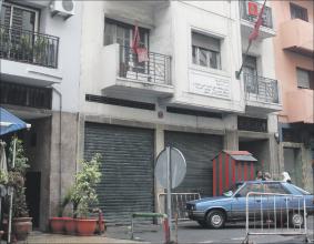 الجماعة الحضرية للبيضاء ترفض تنفيذ حكم قضائي
