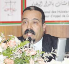 وضعية القضاء تشكل هاجسا مشتركا على الساحة الوطنية