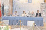 المؤتمر 27 لصحافيي المغرب وجبل طارق يدعو إلى تعزيز العلاقات بين دول المتوسط