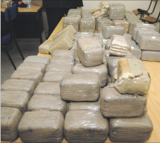 تأجيل البت في ملف شبكة للاتجار الدولي في الكوكايين
