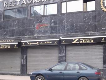 التحقيق في مقتل شاب بمطعم  بالجديدة