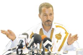 غلاب يشرف على تنصيب العامل الجديد لإقليم الجديدة