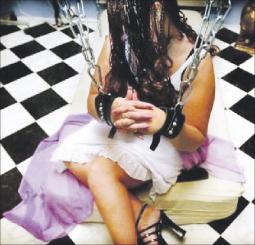 تطورات في ملف اغتصاب واحتجاز خادمة بوزان