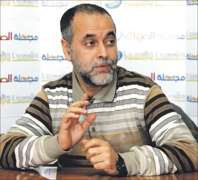 البقالي: الاستقلاليون غير منشغلين بالأمين العام المقبل