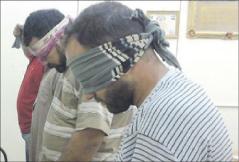 تفكيك شبكة للمتاجرة في الأعضاء البشرية بسوريا ومصر