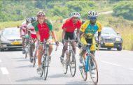 الشاعوفي يـفـــوز بالمرحلة الثـامـنـة لطواف رواندا