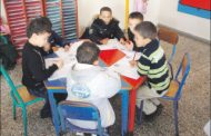 السبتي: التعليم الأولي العمومي تعوزه الإمكانيات