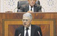 الفاسي ينظر في مسألة غياب الوزراء عن مجلس المستشارين
