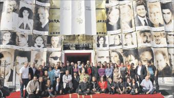 الصحافة العالمية تشيد بمهرجان مراكش