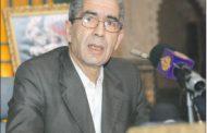 حرزني يشجب افتراءات رئيس لجنة جزائرية مزعومة لحقوق الإنسان