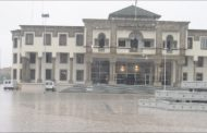 خسائر مادية بسطات وبرشيد بسبب الأمطار