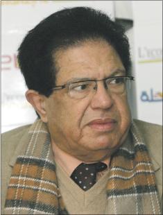 الأندلسي: خبراء مستعدون لمؤازرة الأسرى المغاربة بتندوف