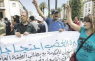 ثوار السياسة حصنوا المغرب الاجتماعي