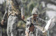 الجيش الورقة الأخيرة بيد مبارك