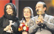 مهرجان برلين يهدي السينما الإيرانية جوائزه