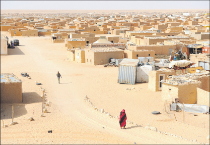 صيغة جديدة للتفاوض بين المغرب وبوليساريو