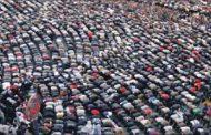 مبارك يتمسك بالحكم حتى نهاية ولايته