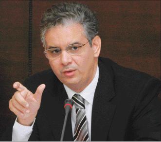 بركة: الاعتمادات الإضافية للمقاصة لن تمس نفقات الاستثمار