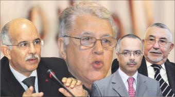 المجلس الاقتصادي... دفعة قوية لدينامية الإصلاح