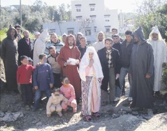 24 أسرة بحي الصبانين بشفشاون مهددة بالتشرد