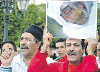 تراجع الشهود عن أقوالهم في ملف قتيل أمن سلا