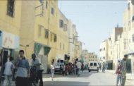 احتجاج مالكي أراض بفاس حرموا من بنائها