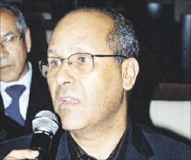 فركت: وزير العدل لا يتحكم حتى في إصدار عقوبة من الدرجة الأولى