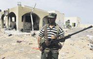التحالف يدرس إمكانية تسليح ثوار ليبيا