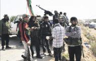 قوات التحالف تجهز ساحة الحرب بليبيا للثوار