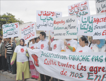 إدانة حكم مخفف ضد مغتصب طفل بإنزكان