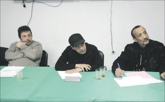 مؤسسات ثقافية تحاكم سياسة حميش