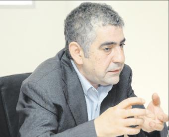 اليزمي رئيسا للمجلس الوطني لحقوق الإنسان