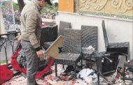 تفجير إرهابي يهز ساحة جامع الفنا