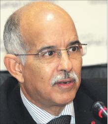 بيد الله: الأمانة العامة صوت الحزب بمختلف مكوناته