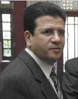 العدالة والتنمية يطالب بتكليف معتصم بملف الانتخابات