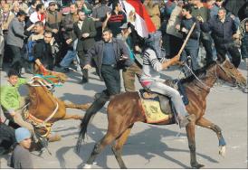 بانوراما الصيف: ساحات التحرير (الحلقة الخامسة)