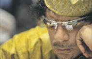 بانوراما الصيف: القذافي... نيرون ليبيا (الحلقة الحادية عشرة)