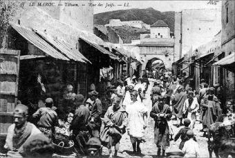 يهود المغرب ... قرابين التسامح