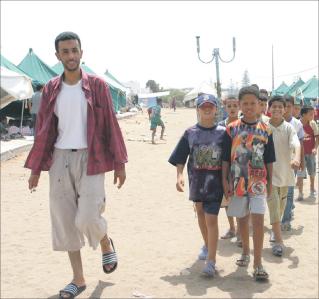 بلخياط يرفع ثمن خدمات وزارة الشباب والرياضة
