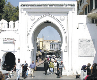 بانوراما رمضان: المدن في رمضان