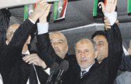 عبد الجليل: الإسلام سيكون المصدر الرئيسي للتشريع في ليبيا