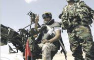 قوات القذافي تفقد السيطرة على سبها