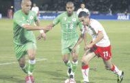 مشاركة السعيدي في كأس إفريقيا غير مؤكدة