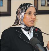 الحقاوي: يجب تدشين نقاش لتعديل القوانين المتعسفة على المرأة