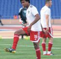 غريتس استخلص الدروس من مباراة السنغال