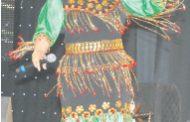 مسار: تشنويت... تموجات جسدية بإيقاعات أمازيغية