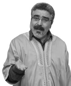 شخصية السي عبد الله ما زالت صالحة